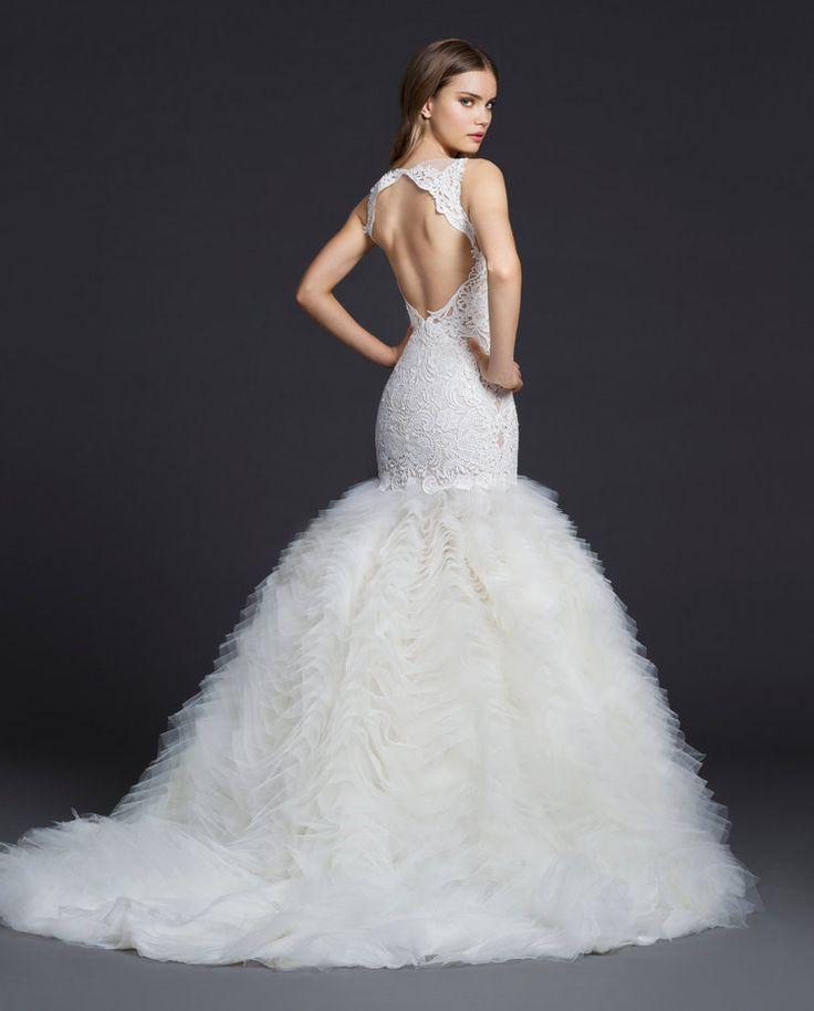 Best Lazaro Bridal Ideas On Pinterest Lazaro Dresses Lazaro