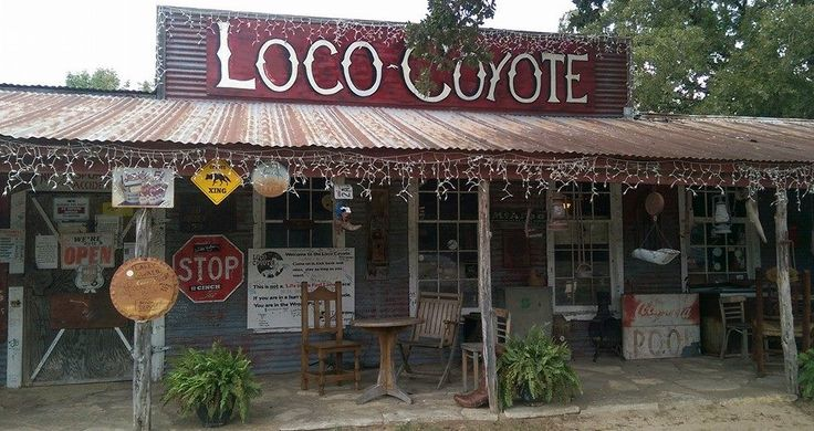 loco coyote glen rose texas the road less traveled glen rose texas glen rose motorcycle. Black Bedroom Furniture Sets. Home Design Ideas
