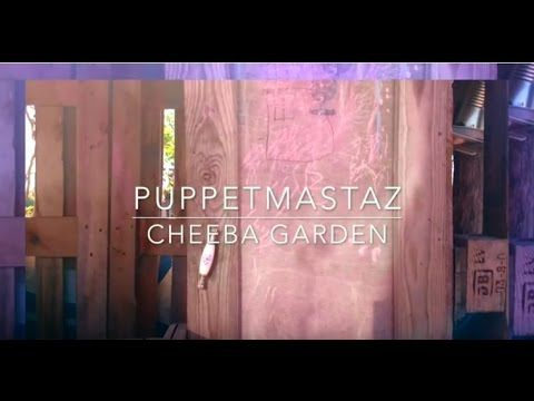 "PUPPETMASTAZ – new album ""keep yo animal"""