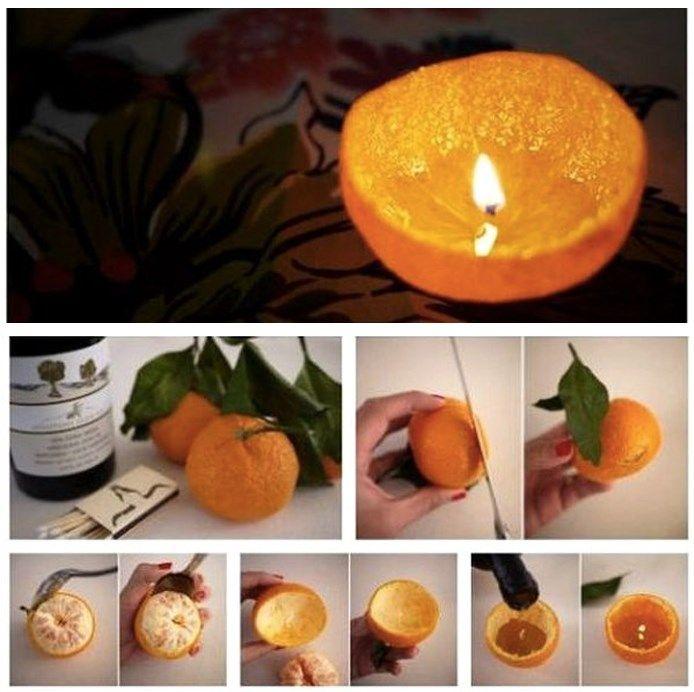 Life-Hacks-natalizi-candela-al-mandarino
