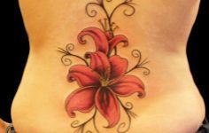Best Flowers For Tattoos