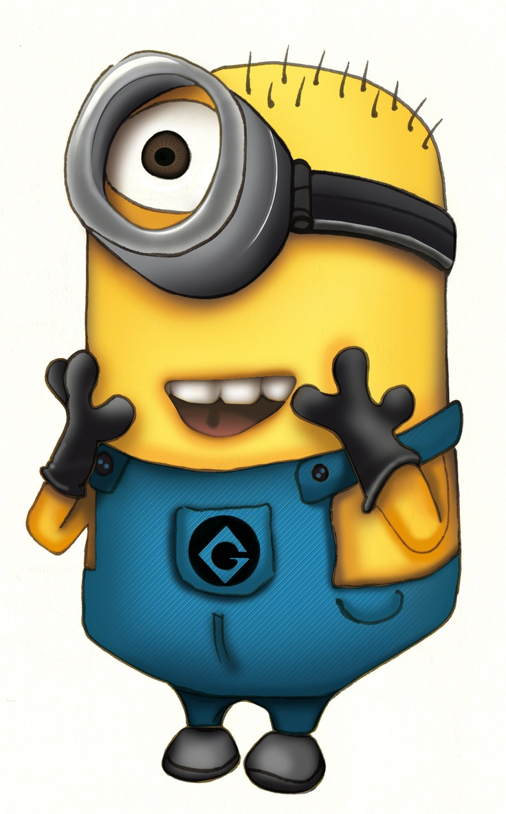 decostructing minion in despicable me Meet the minions from the movie despicable me and all the craziness that they get themselves into subscribe:  .