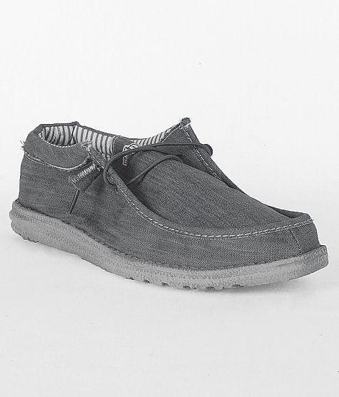 Hey Dude Shoes Men S