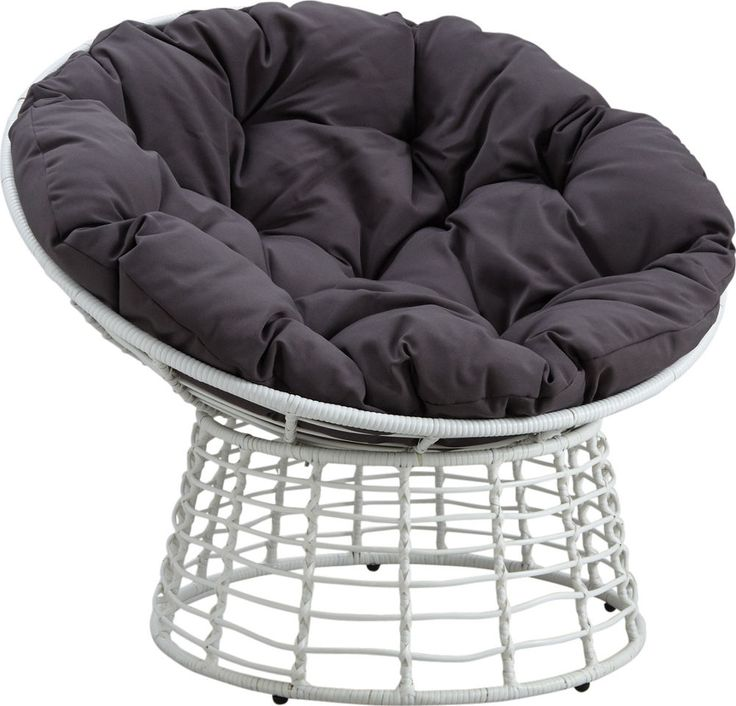 150 best papasan chairs images on pinterest papasan chair. Black Bedroom Furniture Sets. Home Design Ideas