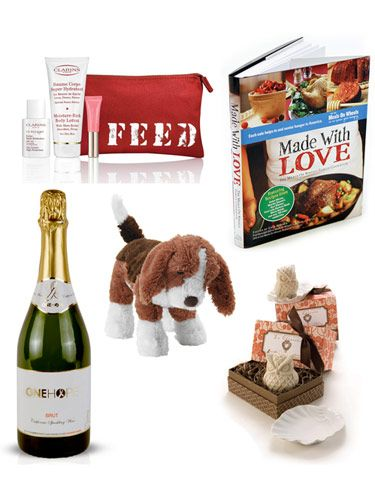 Christmas Gifts That Help Charities