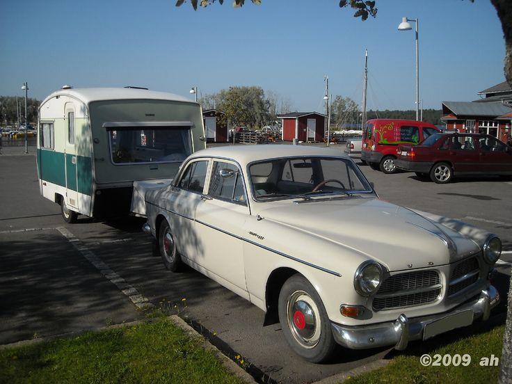 Volvo Amazon   Flickr - Photo Sharing!