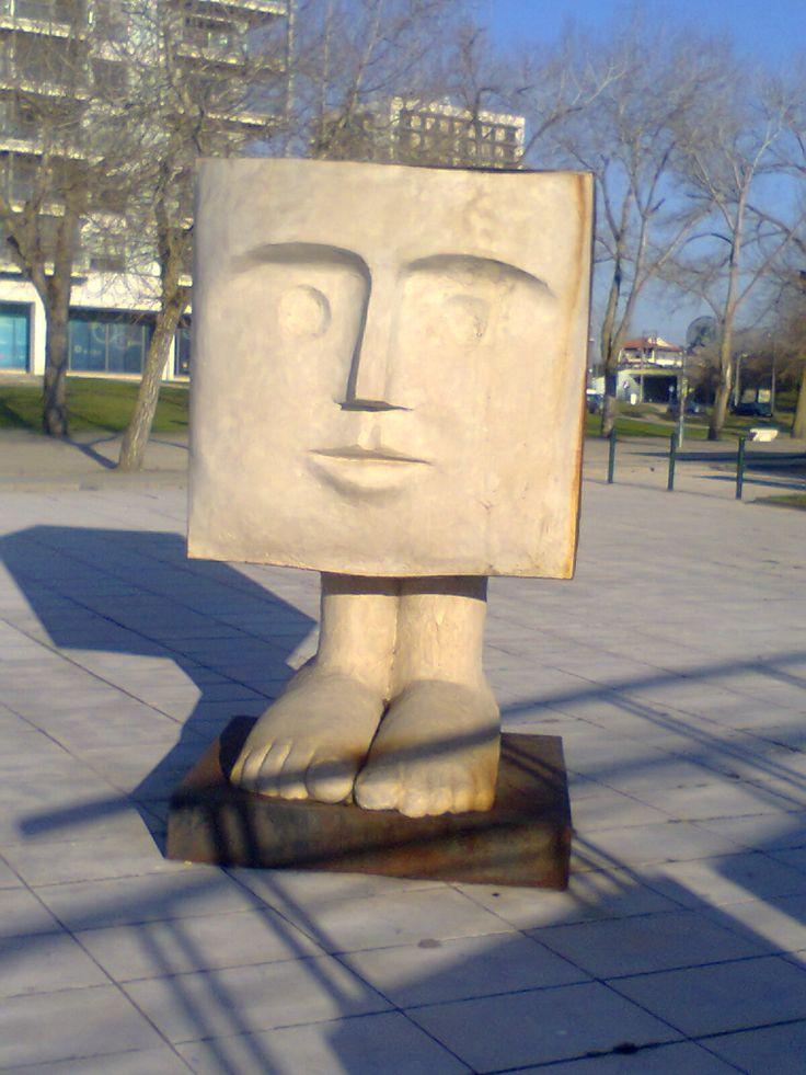 Urban art