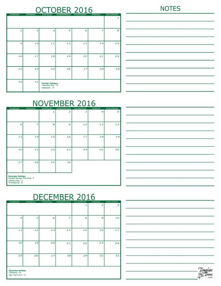 The 25+ best December month calendar 2016 ideas on Pinterest - powerpoint calendar template