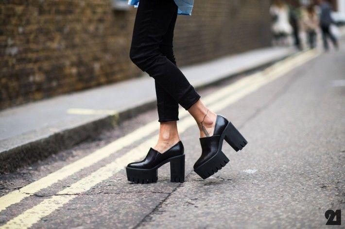 Обувь adidas by Stella McCartney