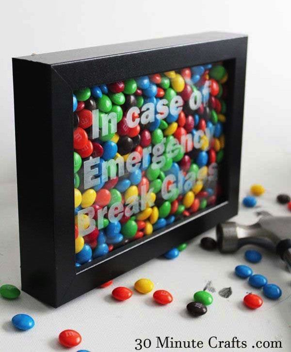 Las 25 mejores ideas sobre regalos originales hechos a - Regalos navidenos hechos a mano ...
