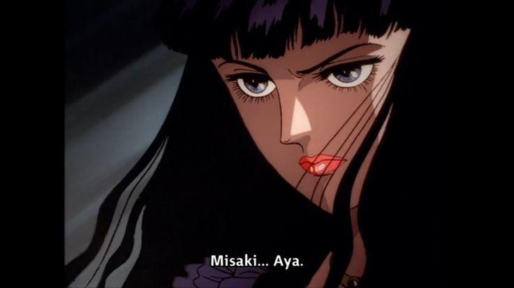 Mariko, Dear Brother