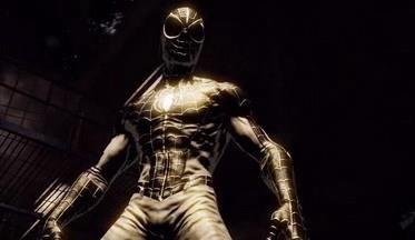 Spider man shattered dimensions все костюмы
