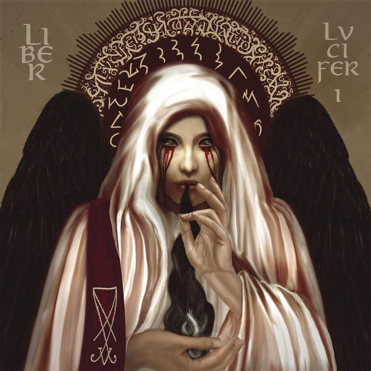 Liber Lvcifer I: Khem Sedjet | W.T.C. Productions
