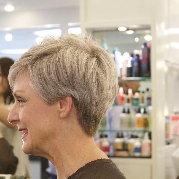 kris jenner haircut instructions