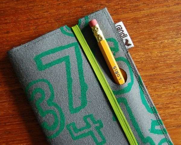 sketch book: Design Sketchbooks, Sketchbooks Stuff, Awesome Pencil, Pencil Pockets, Crafty Things, Sketch Books, Pockets Notebooks, Numbers Notebooks, Pencil Holders