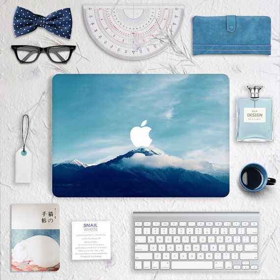 MacBook air decals macbook air sticker laptop huid door FindFun