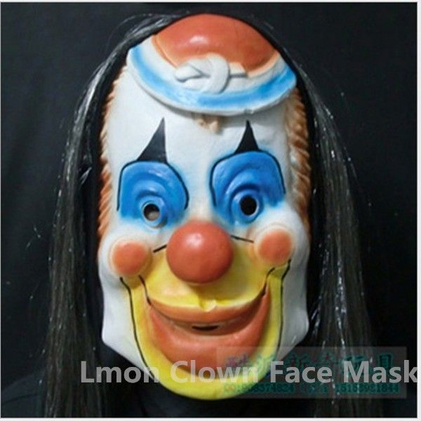 Free size New Latex Scary Clown Mask Payday 2 Halloween Mask For Antifaz Party Mascara Carnaval Cosplay Clown Joker Mask  http://playertronics.com/products/free-size-new-latex-scary-clown-mask-payday-2-halloween-mask-for-antifaz-party-mascara-carnaval-cosplay-clown-joker-mask/