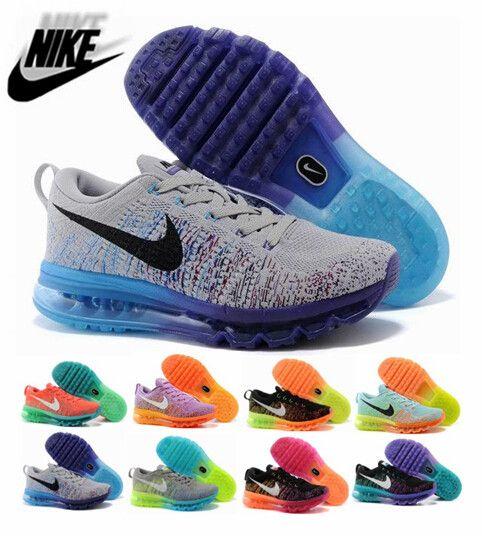 Flyknit 6.0 | Nike air max flyknit chaussures de course, sport chaussures de sport ...