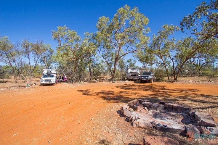 Adels Grove Campground - Queensland, Australia