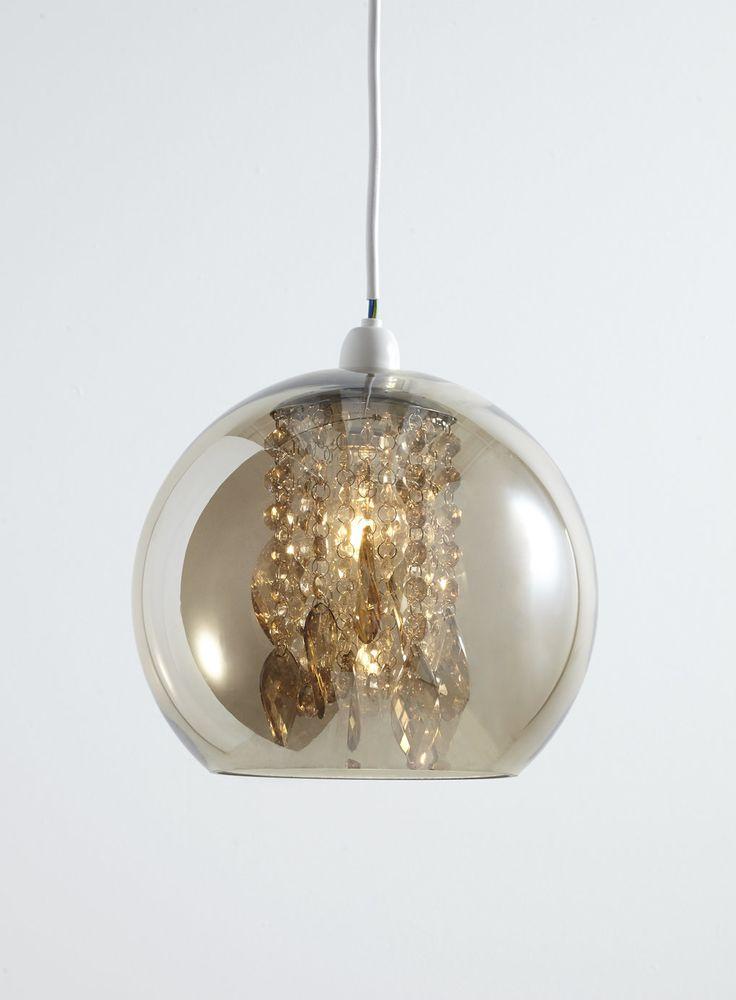 Bedroom phoenix easyfit ceiling fitting light bhs £44