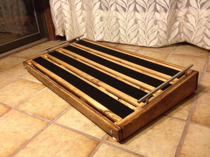 homemade ikea gormboard mod pedalboard diy geartalk music studio pinterest homemade. Black Bedroom Furniture Sets. Home Design Ideas
