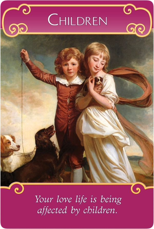What Does The Children Card Mean For You Angel Card Readings Angel Cards Reading Angel Oracle Cards Angel Cards
