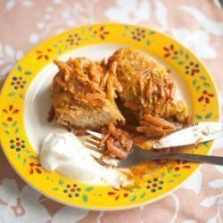 Gołąbki z mięsem w sosie pomidorowym @ allrecipes.pl