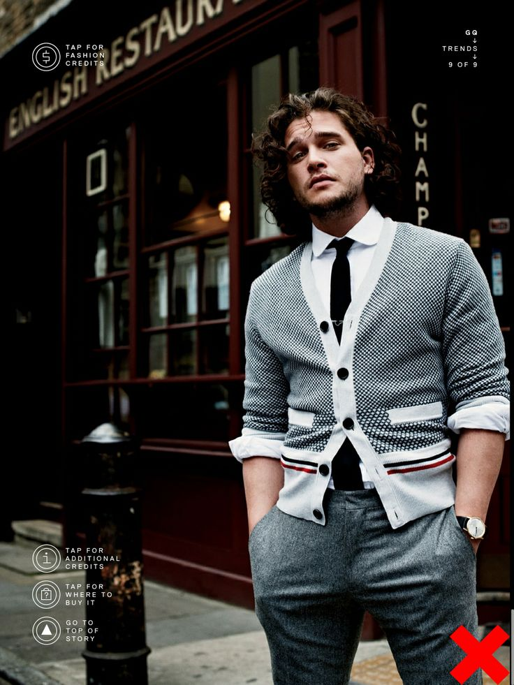 Kit Harington (Jon Snow) for GQ magazine. YESSSSS PLEASE!