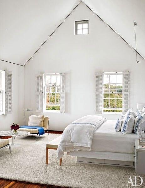 Inside a Modern Nantucket Cottage - lark&linenlark&linen