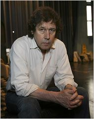 Stephen Rea and Sam Shepard, Together Again With 'Kicking a Dead Horse' - NYTimes.com