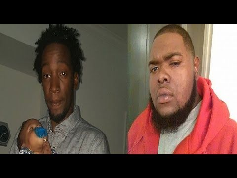 Black Father K!lled On Christmas Day By His HoodRat Baby Momma New Thug Boyfriend! - YouTube