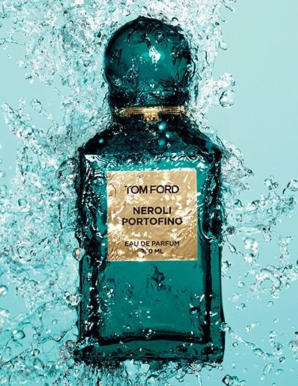 Tom Ford, Neroli Portofino.
