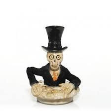 YANKEE CANDLE BONEY BUNCH JAR TOPPER -- Details can be found by clicking on the image.