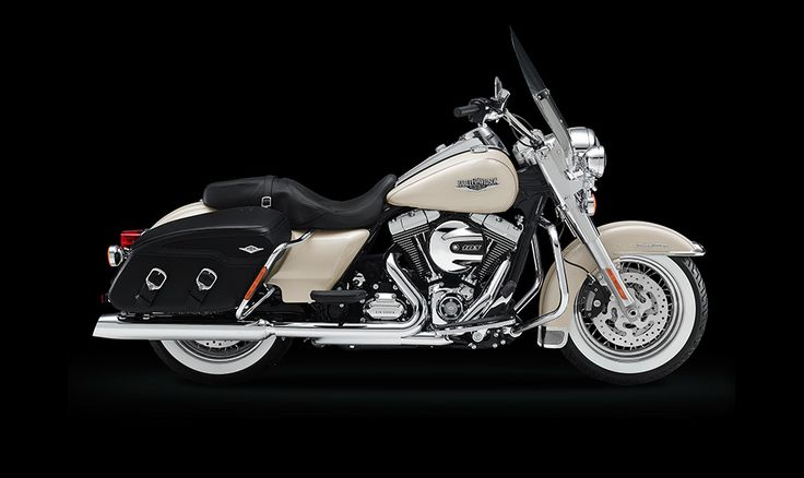 2014 Harley-Davidson Road King Classic