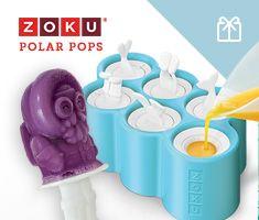 Zoku Slush & Milkshake Maker