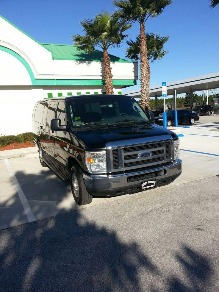 First Choice Orlando Transport Service, call us (321) 354