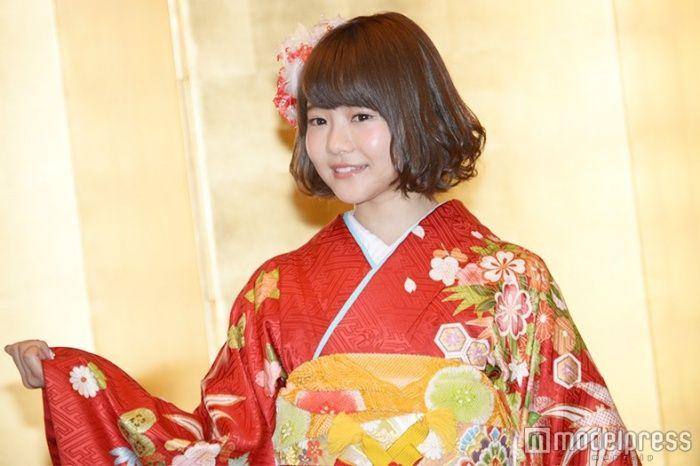 (画像56/94)入山杏奈、木崎ゆりあらAKB48グループ新成人32人、艶やか振袖姿お披露目<全メンバー抱負コメント>