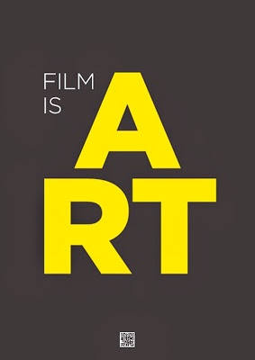 #film #poster #art #design