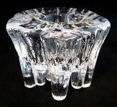"""Istind"" - Hadeland Glassverk"