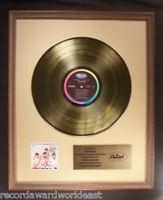 The Beatles Yesterday And Today Stereo Butcher Cover Non RIAA Record Award