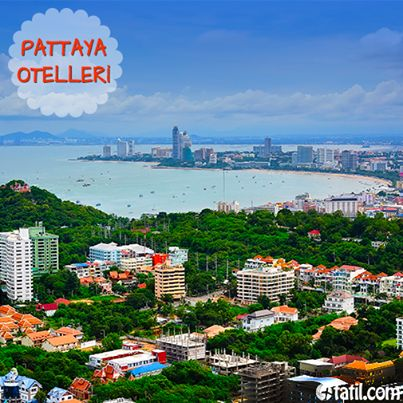 Tayland denince bizim aklımıza ilk Pattaya geliyor ya sizin?