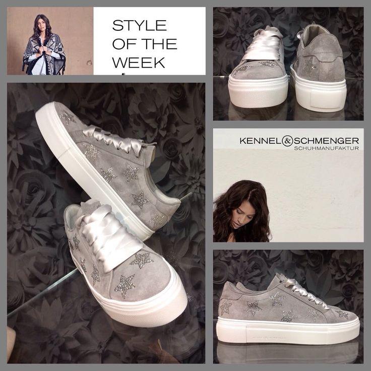 STYLE OF THE WEEK by  Kennel & Schmenger  #schuhdreier #warendorf #pferde #beckum #deinbeckum #münster #muenster #dortmund #unna #oelde #soest #telgte #ostbevern #sneaker #sneakerfreaker #sneakers #kennelundschmenger #fashion #fashionblogger #model #models #style #styleblogger #musthave #instyle #schuhe #shoes #weloveshoes