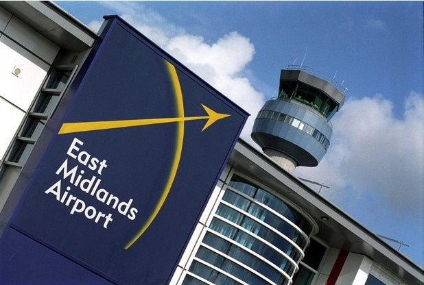 40 passengers have flights cancelled after morning of 'chaos' at East Midlands Airport