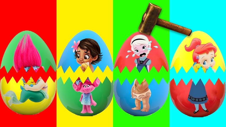 Colors for Kids to Learn Wrong Heads Eggs Baby Moana Little Elsa Ariel Mermaid Baby Trolls Poppy Kid Colors for Kids to Learn Wrong Heads Eggs Baby Moana Little Elsa Ariel Mermaid Baby Trolls Poppy Kid https://youtu.be/xPJYtDn1cao #ColorsforKids to Learn #WrongHeads Eggs #BabyMoana #LittleElsa #Ariel #Mermaid Baby #TrollsPoppy Kid Hi everyone and welcome to Colors For Children To Learn YouTube channel. On this channel we focus on entertaining and educating kids of all ages (toddlers…