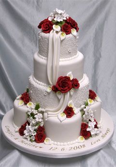 Something Different Cake Couture - Rhode Island