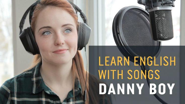 Learn English with Songs - Danny Boy - Lyric Lab