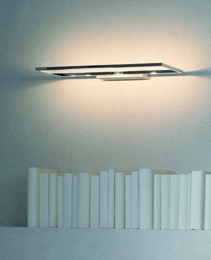 Magic Large Wall Sconce 【$1,189.80USD】【L 60 cm X W 21 cm】【4 X LED Max 3.5W】