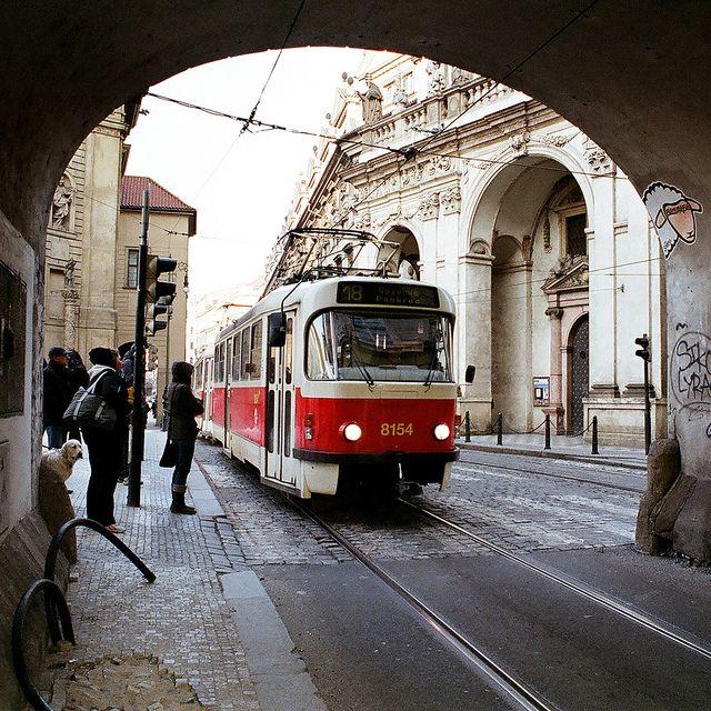 Prague by Peter Gutierrez, via Flickr