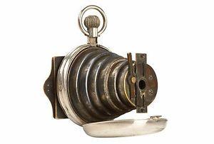Lancaster Watch Camera Men's Model // 17794,1  | eBay