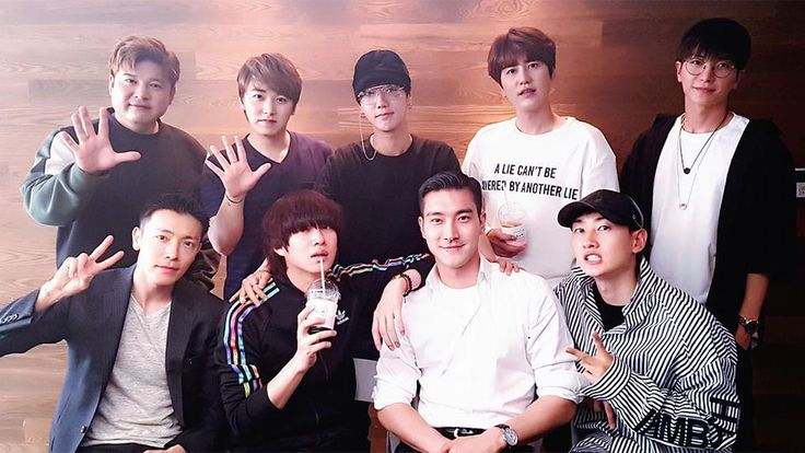 Super Junior Reveals More Details about Their Long Awaited Comeback